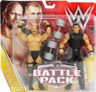 WWE Battle Pack Series 40 Steve Austin & Mr McMahon